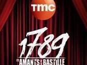 1789 amants Bastille spectacle inédit soir