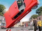 Cinéma Benoît Brisefer Taxis Rouges