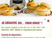 Noël foie gras dans magasins naturéO