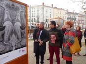 Photographie Sébastien Camboulive réenchante gare Clermont-Ferrand