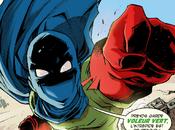 L'Intrépide reprend dose (irradiée) comics français