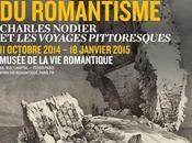 Charles Nodier Voyages pittoresques Musée romantique