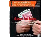 association contribuables voit jour Paris