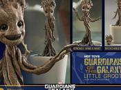 Figurine Baby Groot Gardiens galaxie