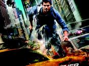 Tracers retour Taylor Lautner dans rôle physique #Tracers Février Cinéma
