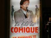 fils comique théâtre Saint Georges
