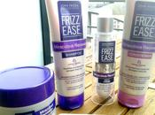 Frizz Ease, Miraculous Recovery John Frieda gamme répare cheveux secs