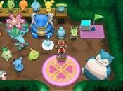 Pokémon Rubis Oméga concours