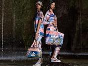 Direction l'Amazone avec Adidas Originals Farm Company