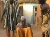 Technique pour faire passer migraine (Mozambique)