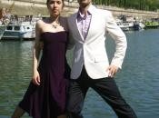Cours collectifs tango argentin. Niveau débutant. avril juin 2014.