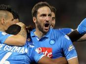 Supercoupe d'Italie Higuain tire Naples coule Juve