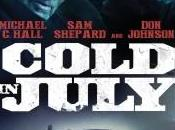 Michael hall jeux video pour Cold July