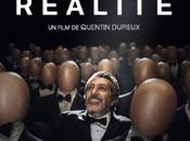 RÉALITÉ Quentin Dupieux avec Alain Chabat, Elodie Bouchez, Jonathan Lambert cinéma février 2015