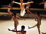 agenda Bejart Ballet Lausanne