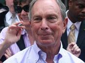 Histoire Michael Bloomberg: maire plus riche monde