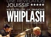 CINEMA: Whiplash (2014), l'accouchement douleur Birth through Pain
