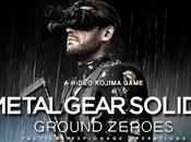 [Test Jeux] Metal Gear Solid Ground Zeroes Steam Edition