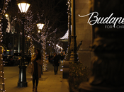 Budapest. Christmas Spirit