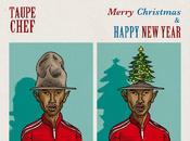 Joyeux Noël avec Pharrel