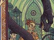 désastreuses aventures orphelins Baudelaire (2/13) laboratoire serpents Lemony Snic