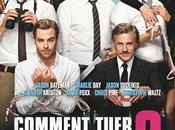 CINEMA: Comment tuer boss virés sans préavis Horrible bosses fired without notice