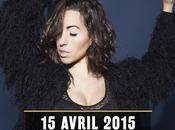 MAUDE concert Divan Monde Avril 2015