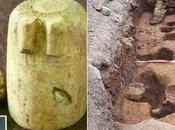 pièces d'échec Moyen découvertes Northampton
