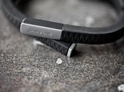 bracelet connecté l'iPhone Jawbone 54,99€ (livraison offerte), réduction