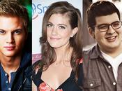 Glee Voici nouveaux visages l'ultime saison