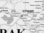 IRAK Reportage exclusif cœur Califat l'État islamique martyr Fallujah…