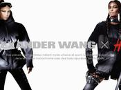 Zoom sur... collection Alexander Wang H&M