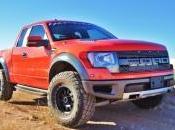 Ford VelociRaptor Hennessey