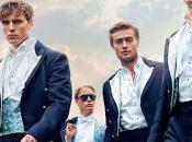 CINEMA: Riot Club (2014), want Christmas...