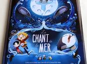 chant l'album film