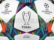 Ballon finale Ligue Champions 2014 2015