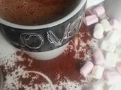 Chocolat chaud maison épices