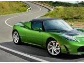 Tesla Roadster retour origines