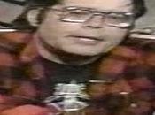 1986, Stephen King Interview AC/DC (Vidéo)