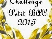 Challenge Petit 2015