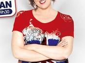 Anne Roumanoff spectacle Londres (gagnez places)