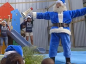 Vidéo Noël WestJet: sortez Kleenex! #MomentWow