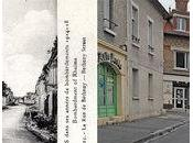 janvier 1915, nuit terrible partir jusqu'au matin, surtout minuit