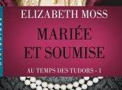 Mariée Soumise Elizabeth Moss