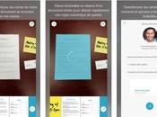 Evernote Scannable, transforme votre iPhone iPad scanneur