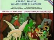musique 2206 E.Satie