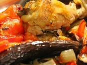 Poulet Légumes Soleil Curcuma