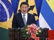 Importants investissements Chine Amérique latine