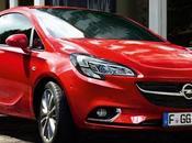 nouveau #Opel