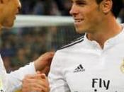 Liga Real Madrid renoue avec succès